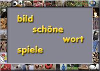 Wörterspiele